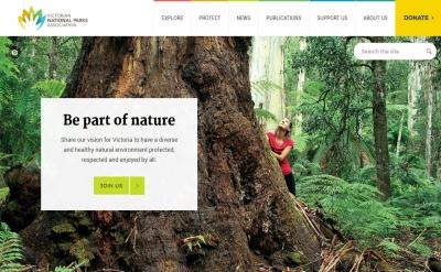 Victorian National Parks Association