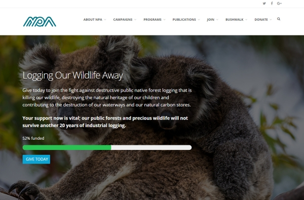 National Parks Association of NSW