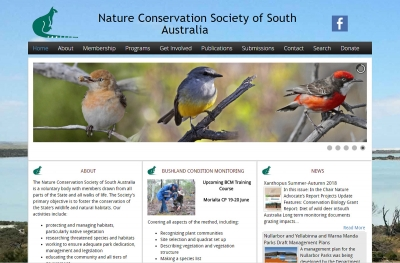 Nature Conservation Society of South Australia