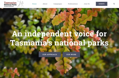 Tasmanian National Parks Association