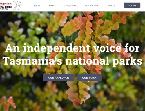 Tasmanian National Parks Association